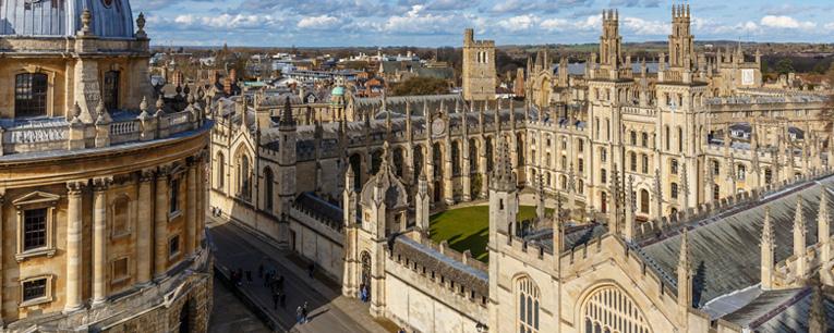 Université oxford