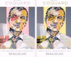 coquard etiquette