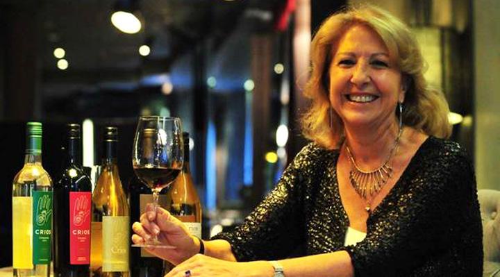Susana Balbo vin argentin femme vin