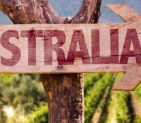 vin australie australien penfolds